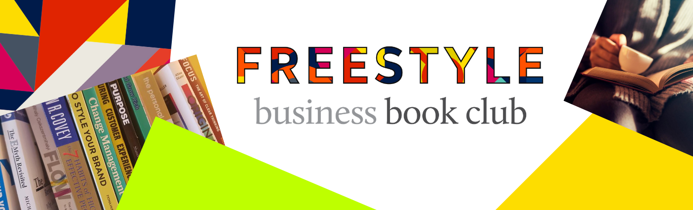 Freestyle Business Book Club