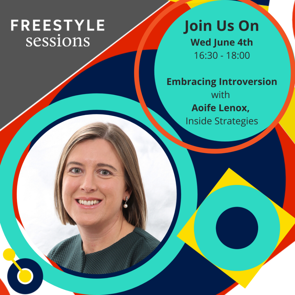 The Freestyle Sessions_Aoife Lenox_introversion